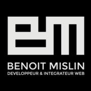 Logo Benoit Mislin